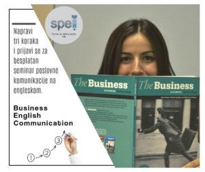 Poslovna komunikacija